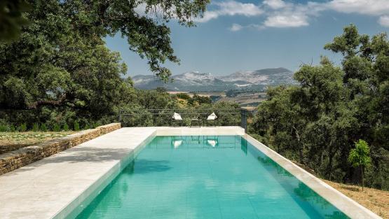 Villa Villa Hacienda Bodeguera, Location à Andalousie
