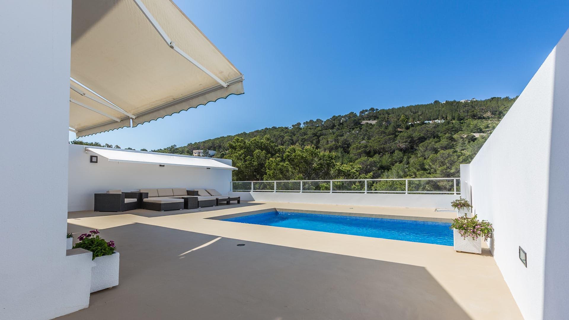 Villa Villa 781, Location à Ibiza