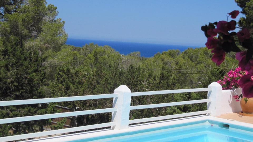 Villa Villa 959, Location à Ibiza