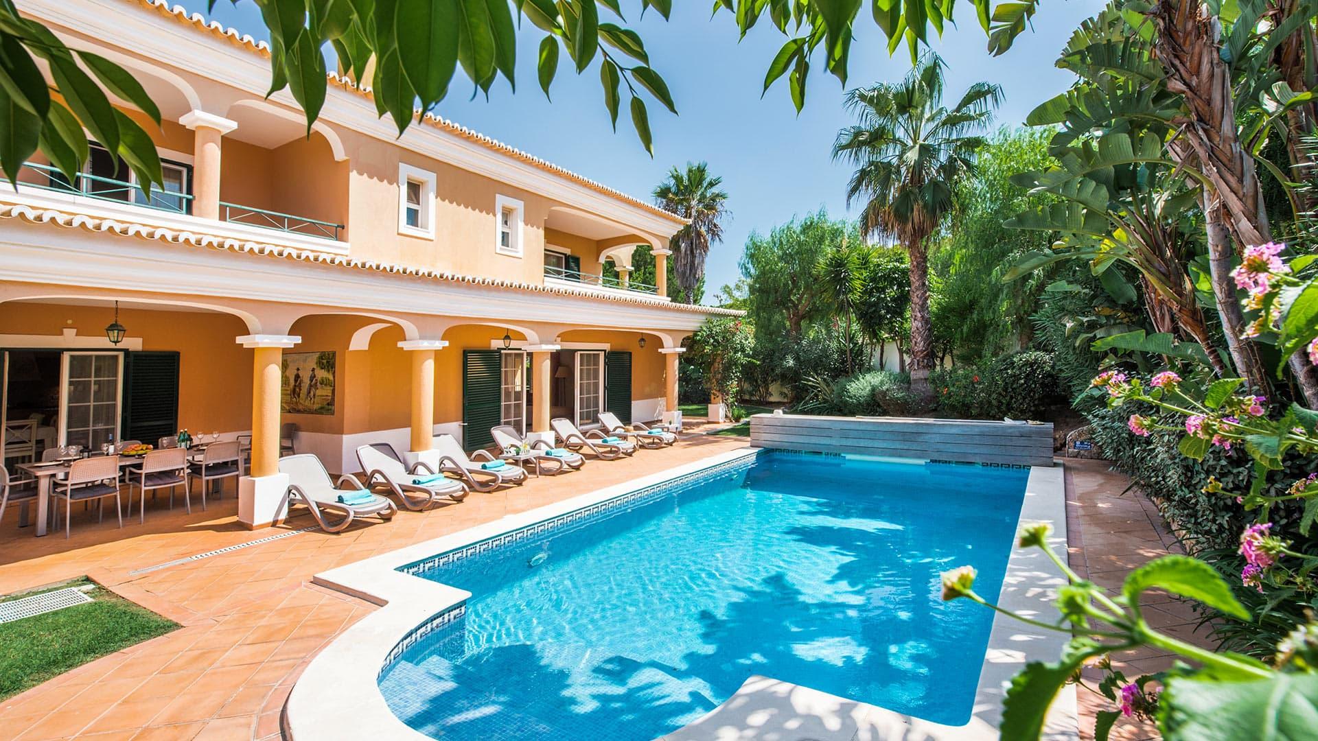 Villa Villa Lofi, Rental in Algarve