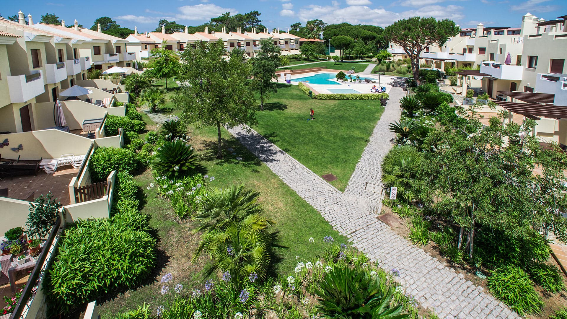Villa Villa Kayla, Location à Algarve