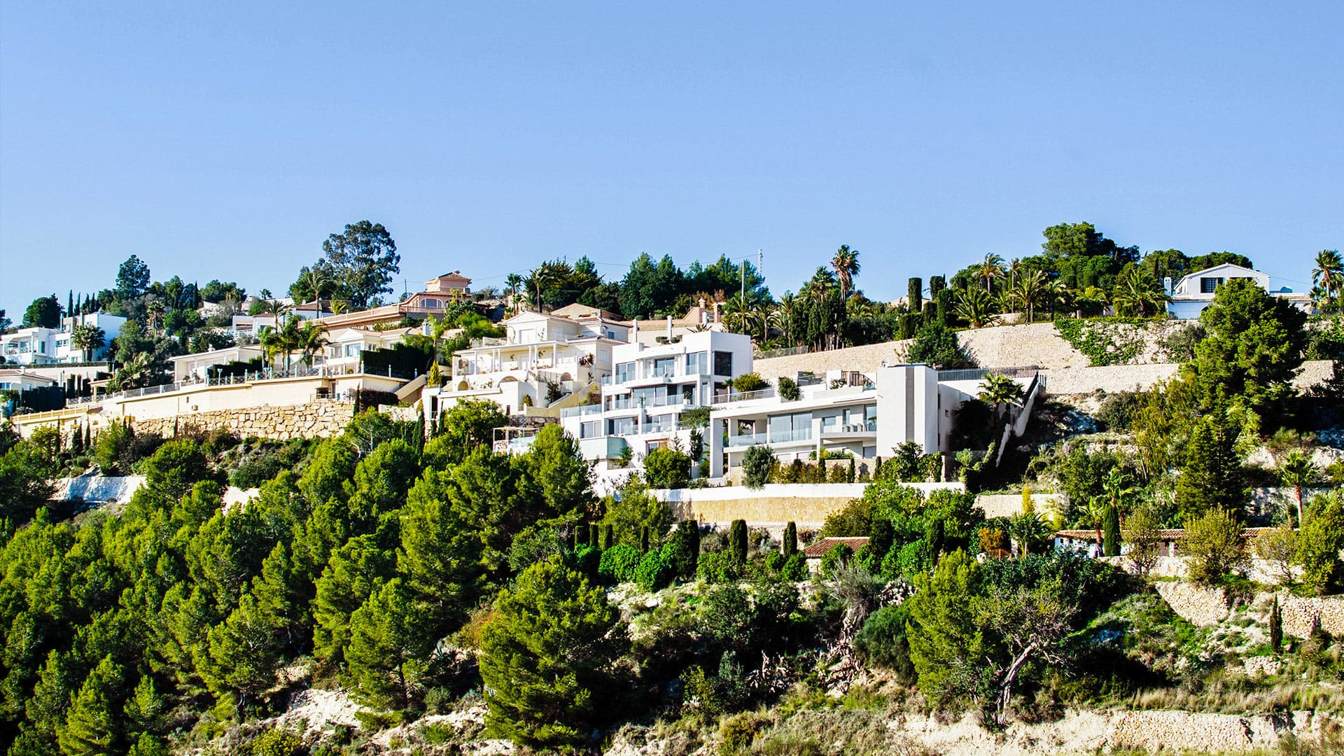 Villa Villa Kanama, Location à Costa Blanca