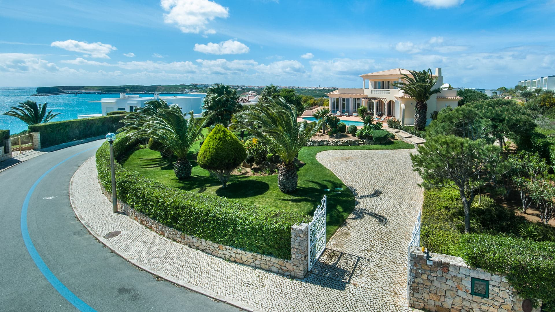 Villa Villa Takina, Location à Algarve