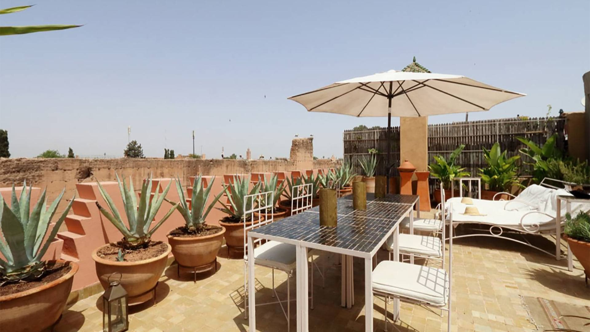 Villa Villa Camilla, Location à Marrakech