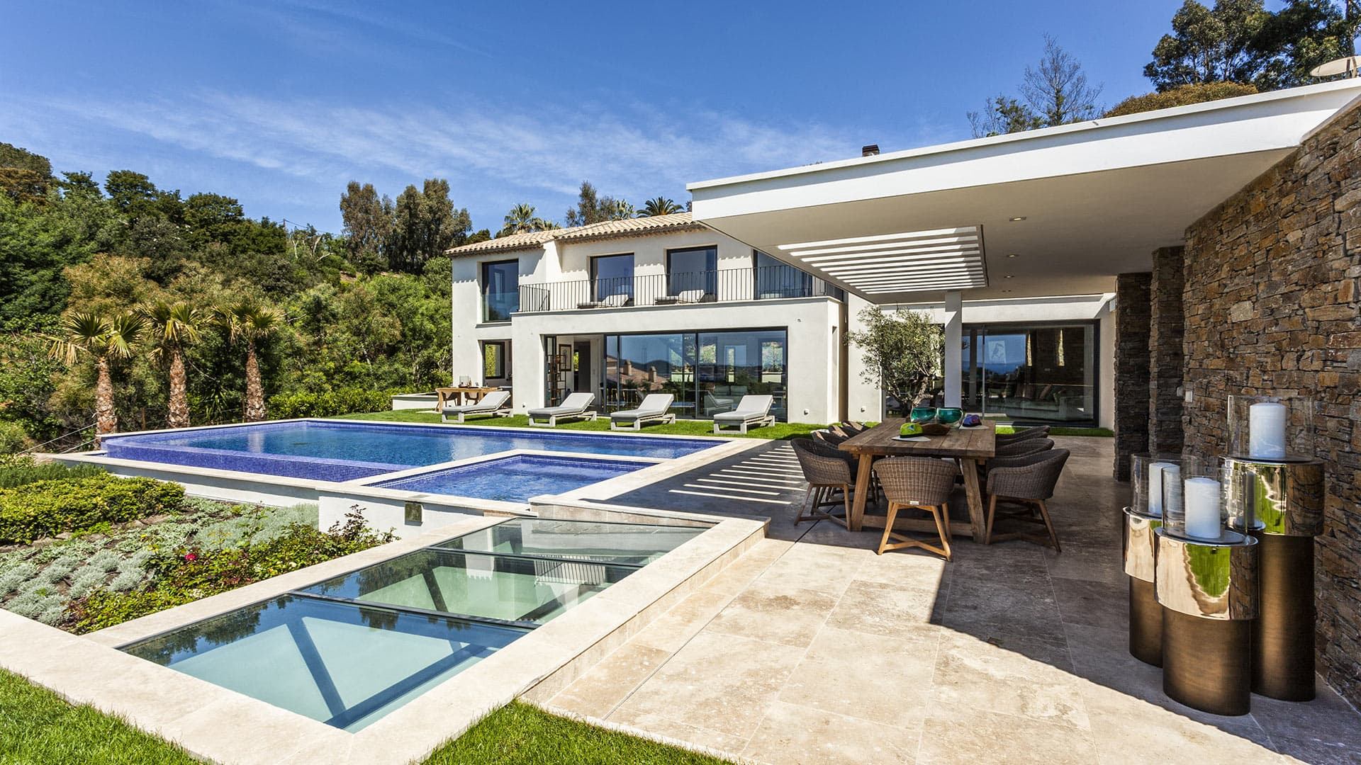 Villa Villa Kalissa, Location à Côte d'Azur