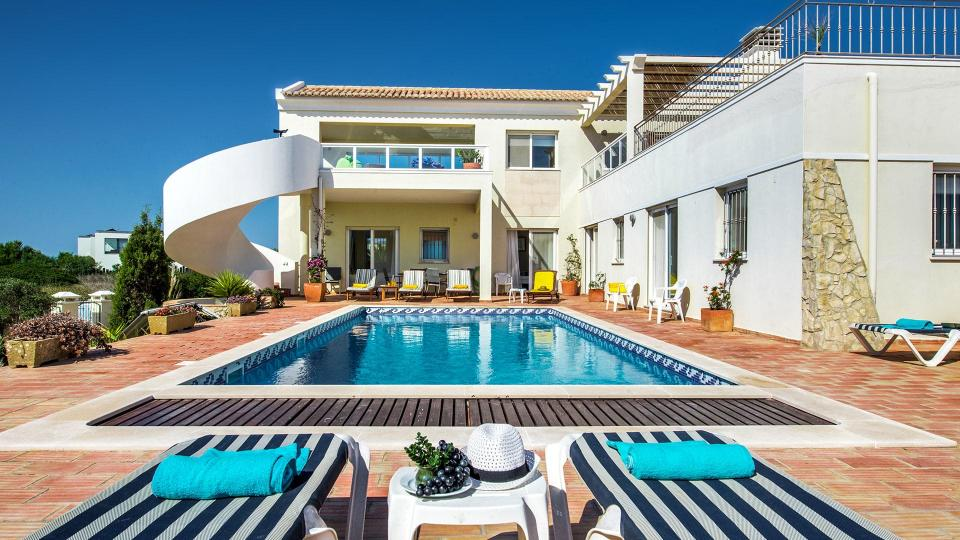 Villa Villa Oceania, Rental in Algarve
