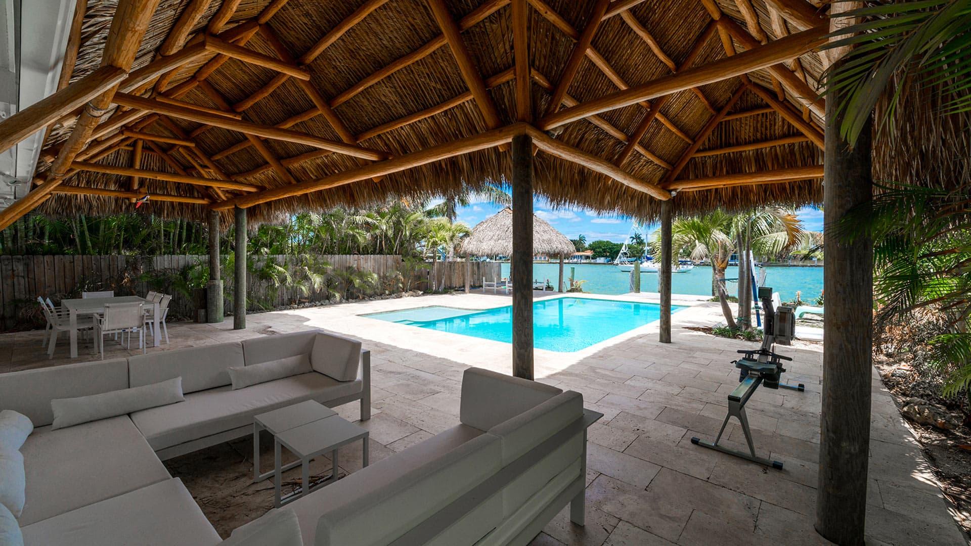 Villa Villa Luxara, Location à Floride
