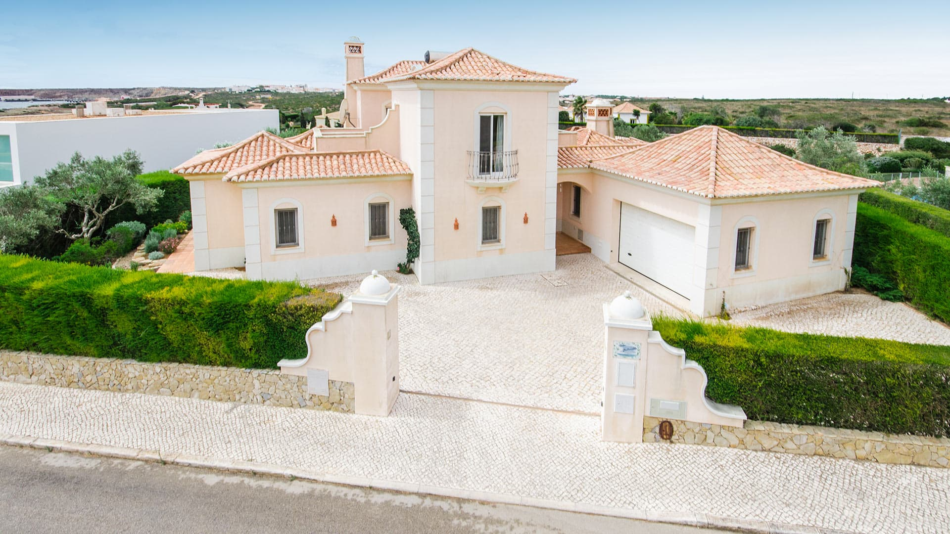 Villa Villa Orvalho, Rental in Algarve