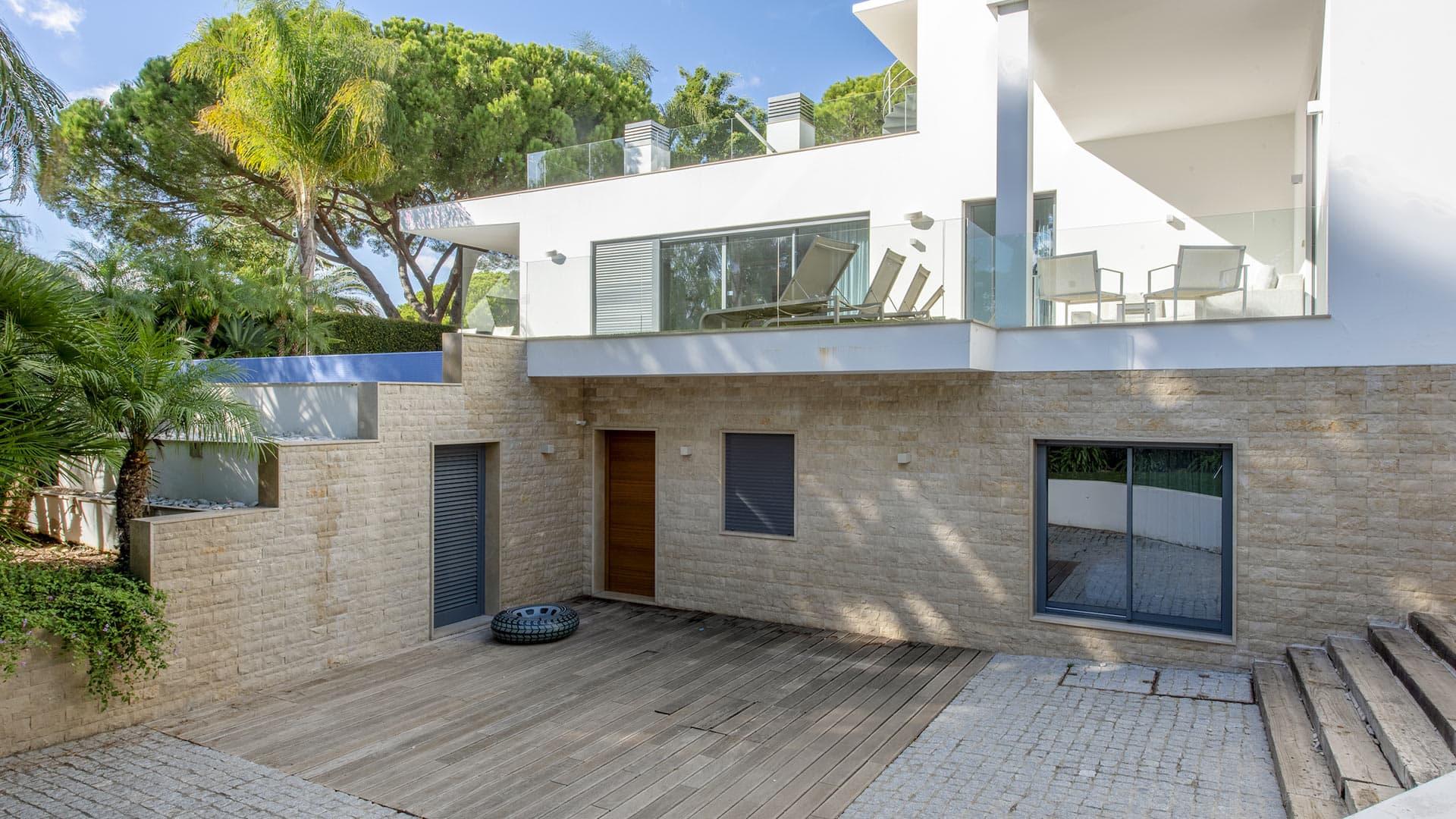 Villa Villa Cinka, Location à Algarve