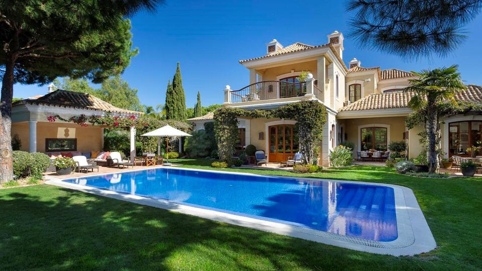 Villa Villa Isaya, Rental in Algarve