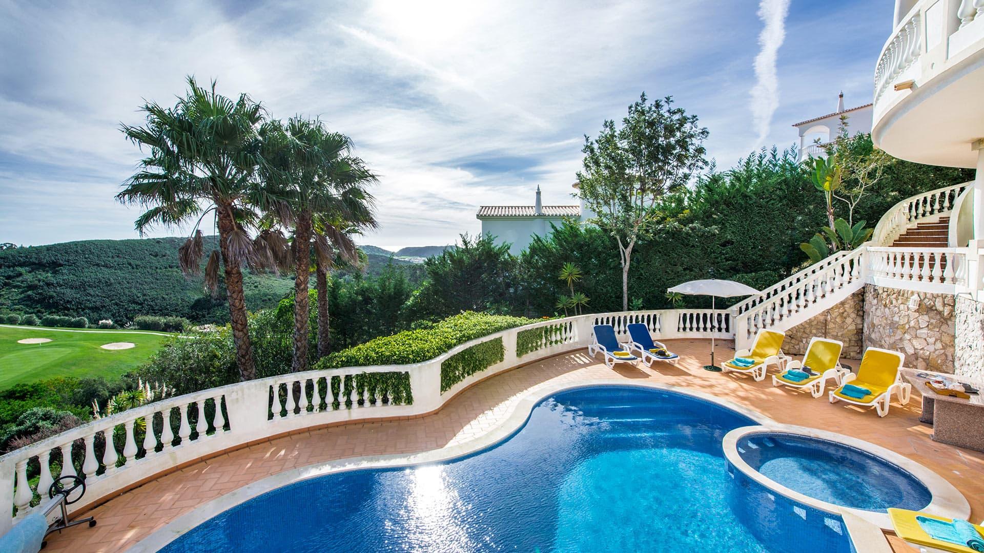 Villa Villa Laurela, Rental in Algarve