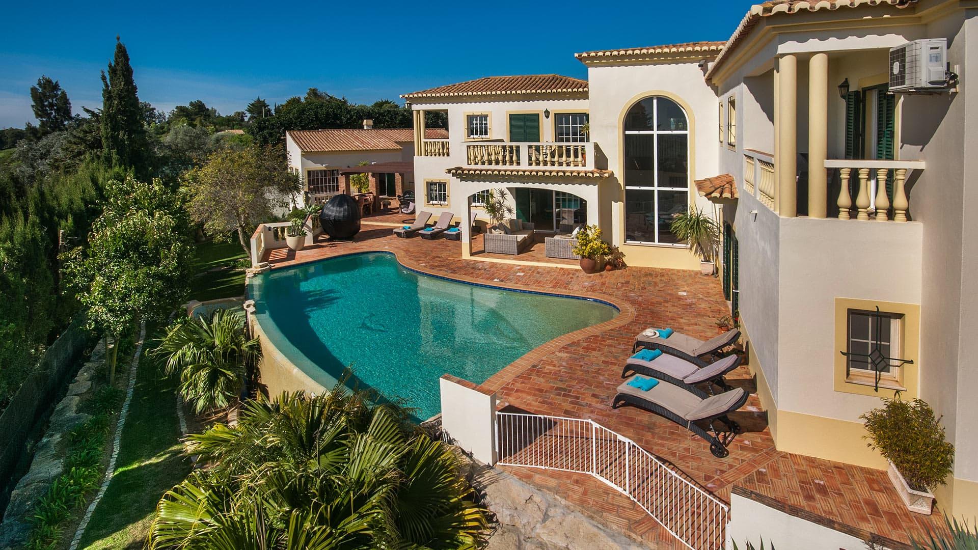 Villa Villa Andreia, Location à Algarve