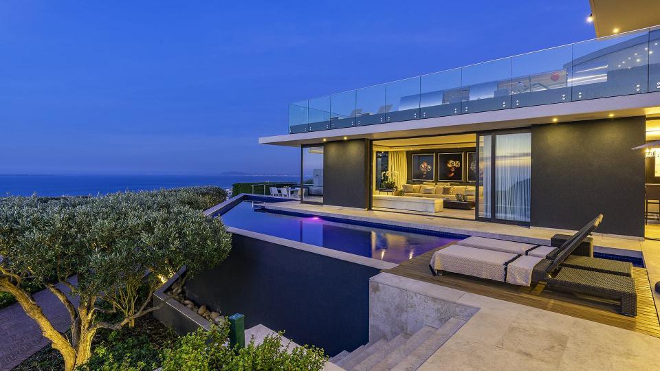 Villa Villa Cayanea, Rental in Cape Town