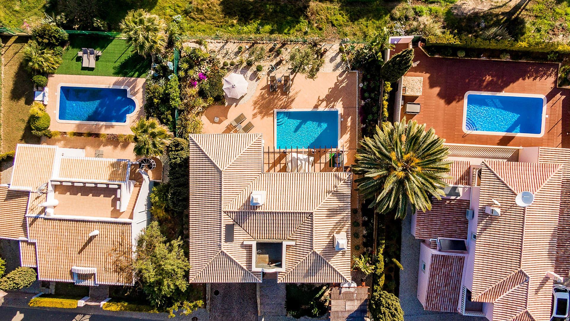 Villa Villa Armonia, Location à Algarve