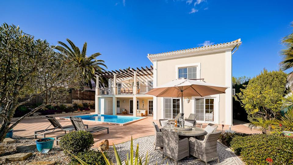 Villa Villa Armonia, Rental in Algarve