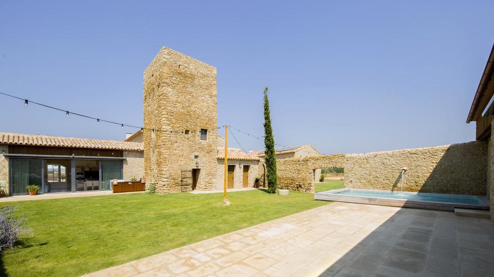 Villa Villa Azura Mare, Location à Catalogne rurale