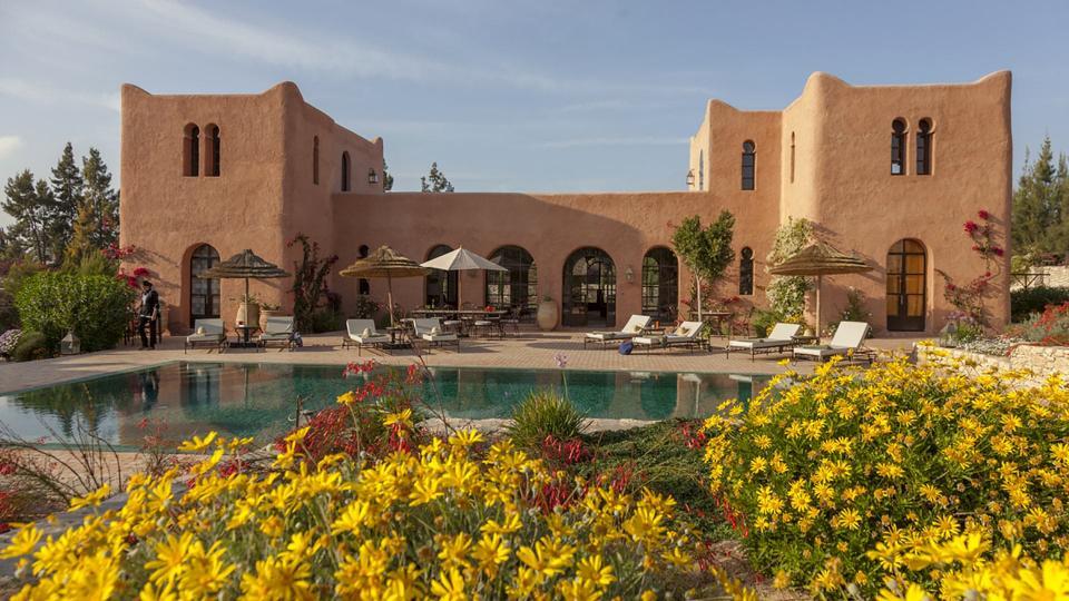 Villa Villa Basmah, Rental in Essaouira