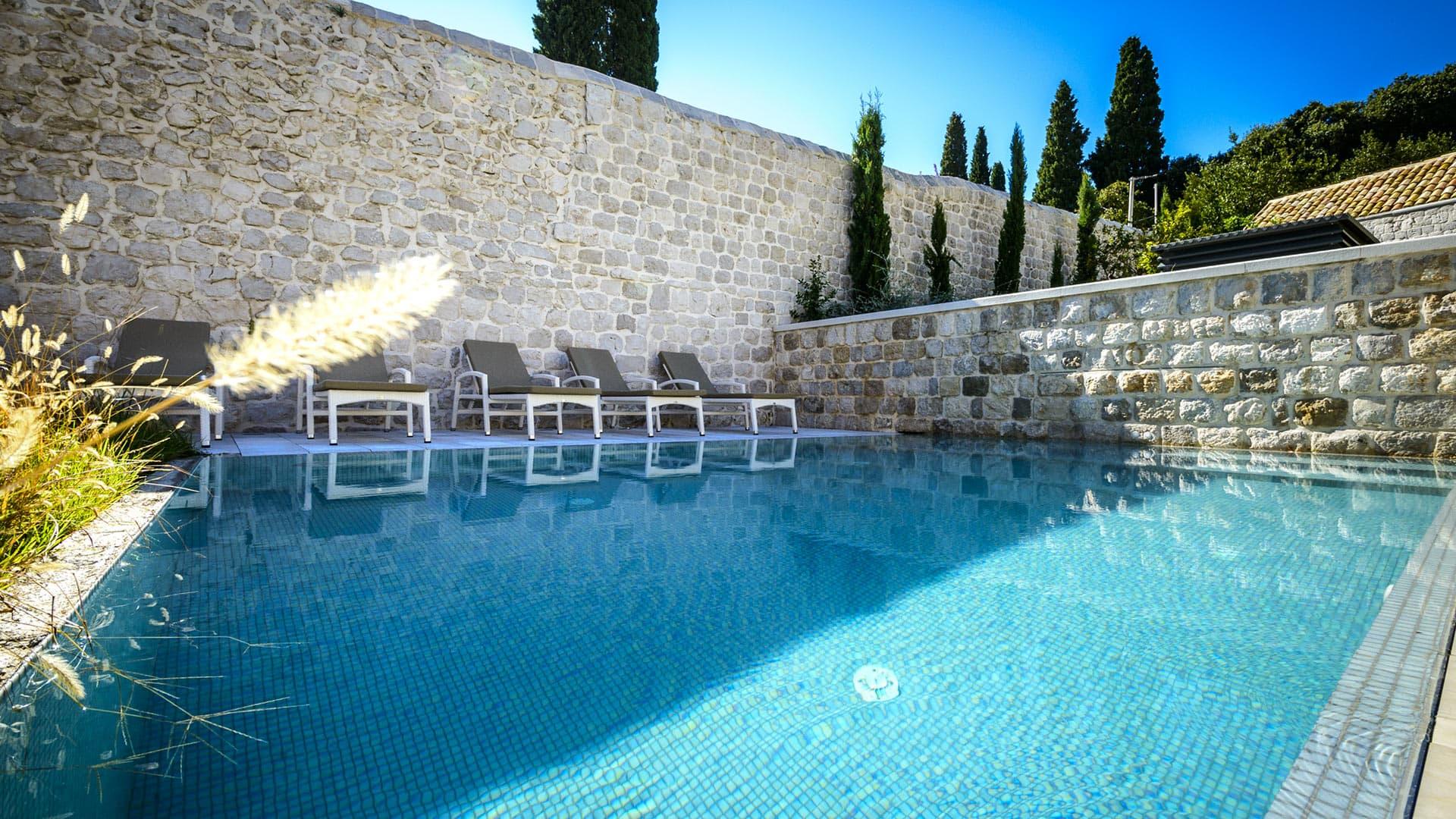Villa Villa Stinaja, Location à Dubrovnik