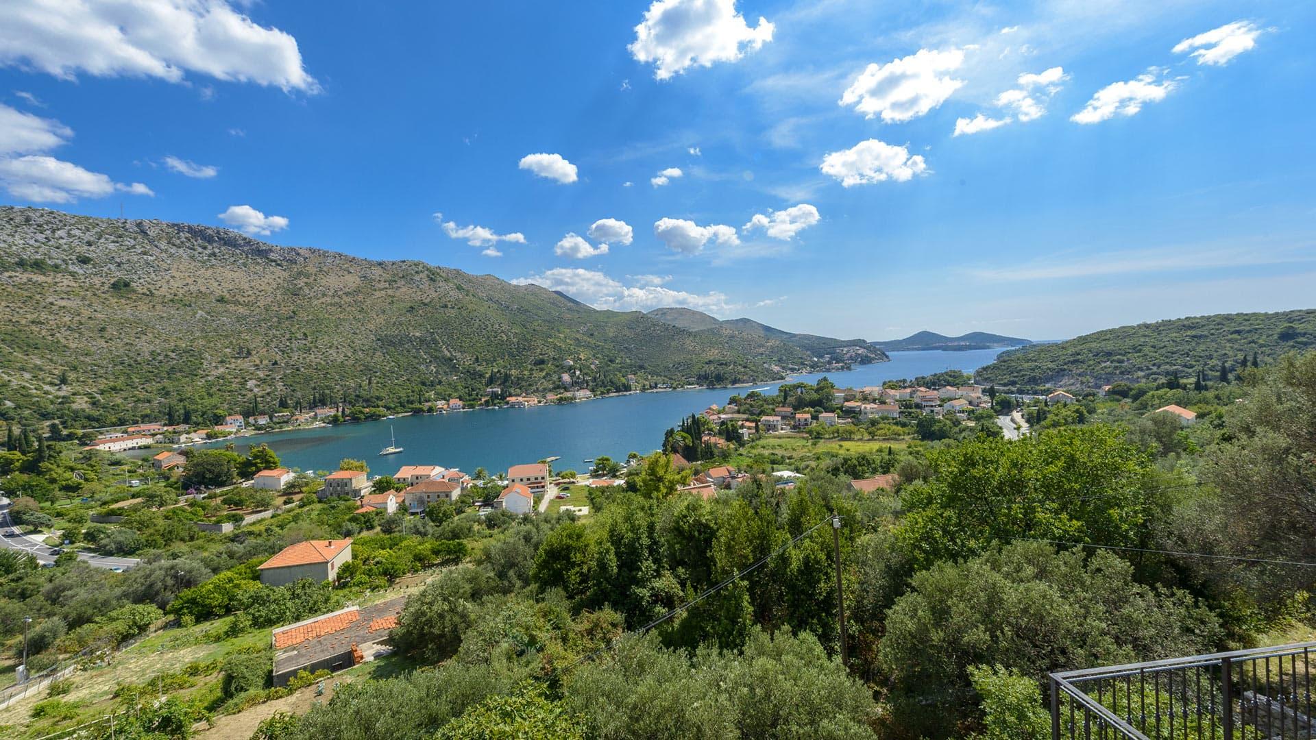 Villa Villa Sanya, Rental in Dubrovnik
