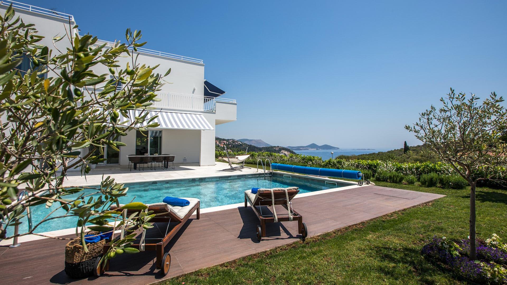 Villa Villa Sariana, Location à Dubrovnik