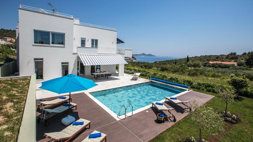 Villa Villa Sariana,