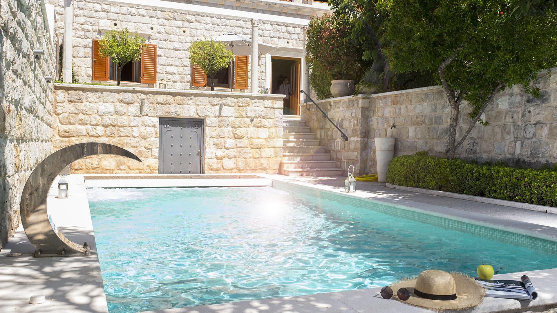 Villa Villa Izana, Rental in Dubrovnik