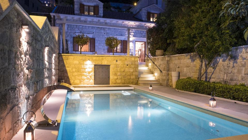 Villa Villa Izana, Location à Dubrovnik