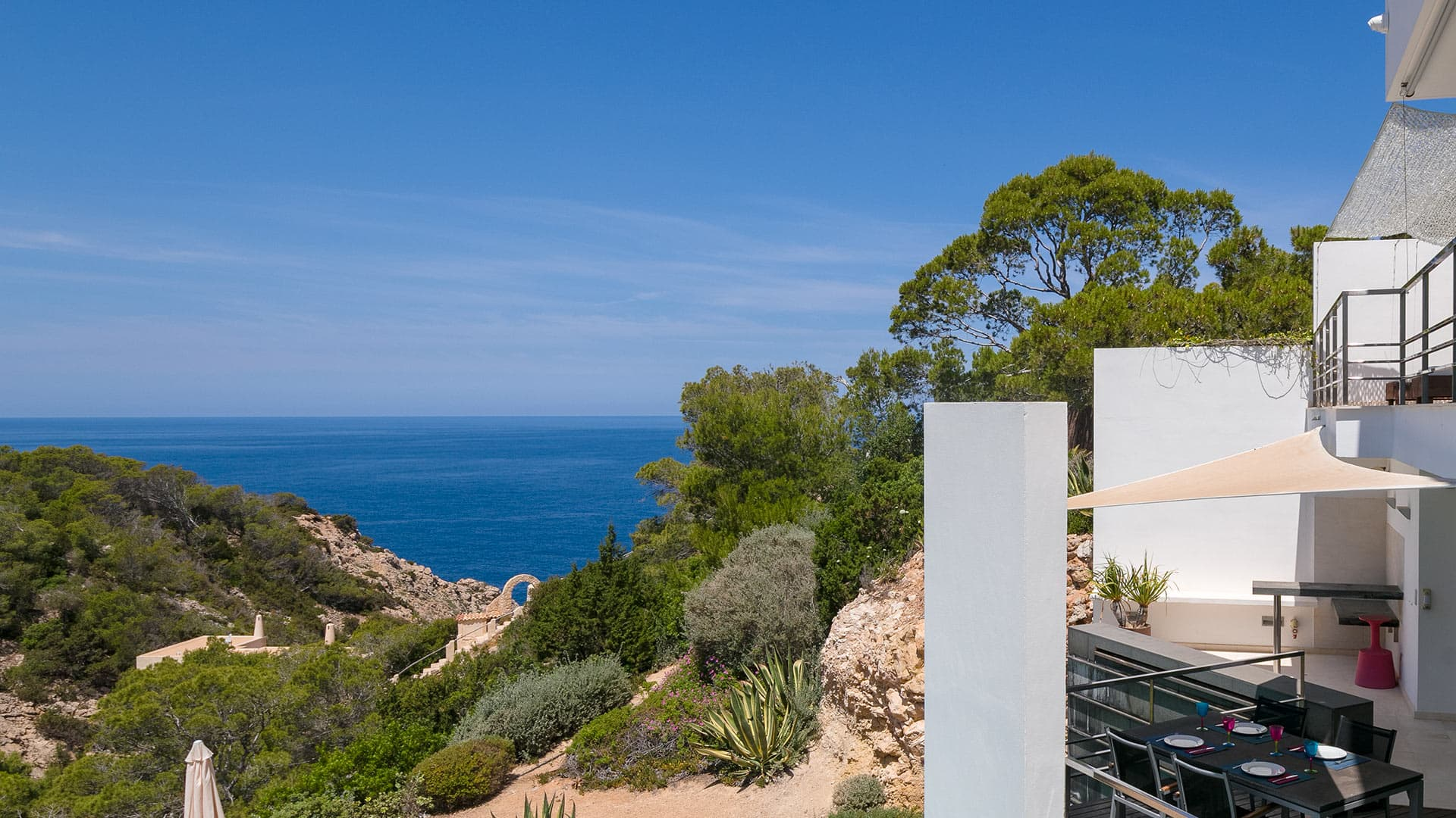 Villa Villa Pepallania, Rental in Ibiza