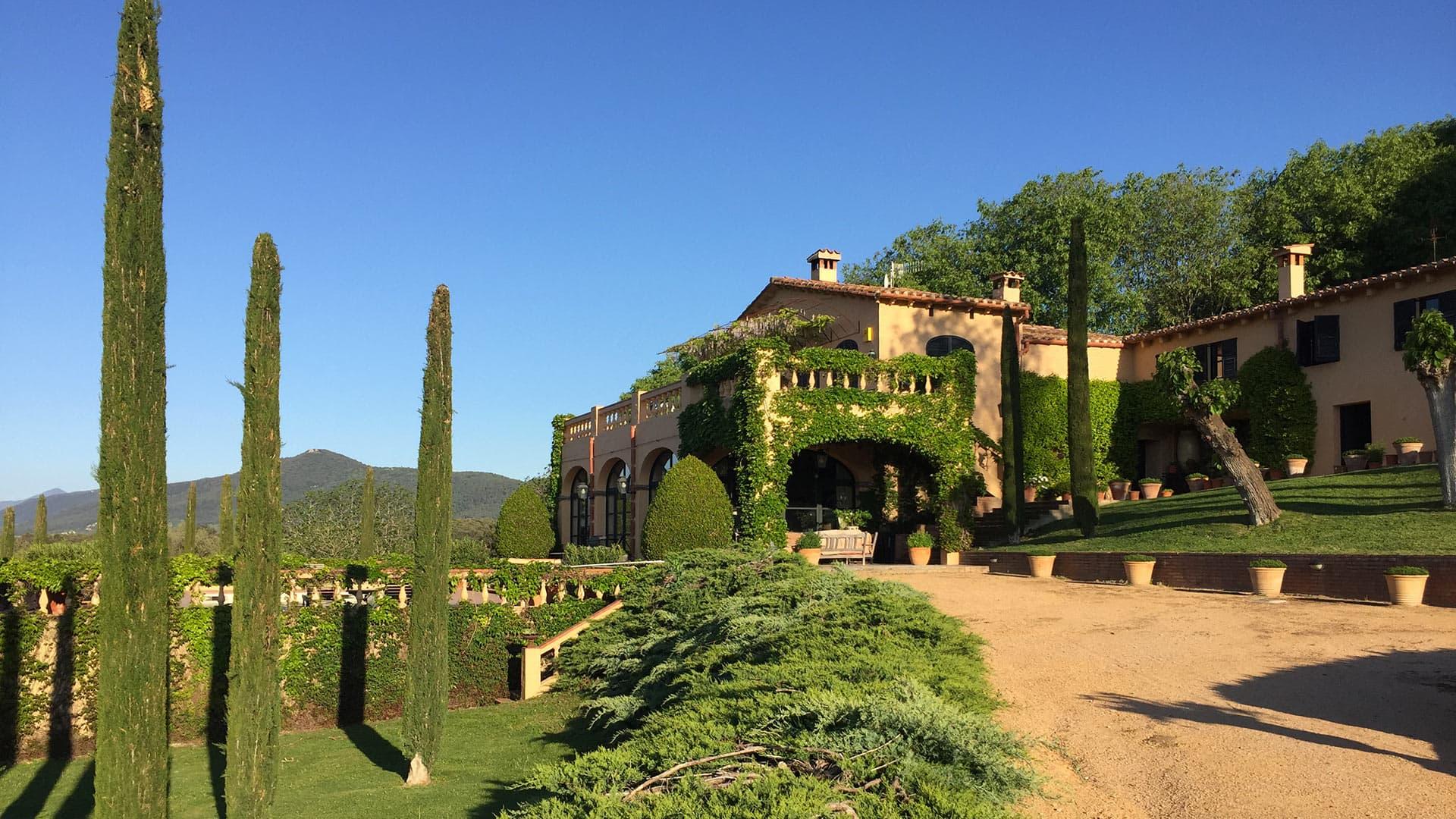 Villa Villa Vellamas, Location à Catalogne rurale