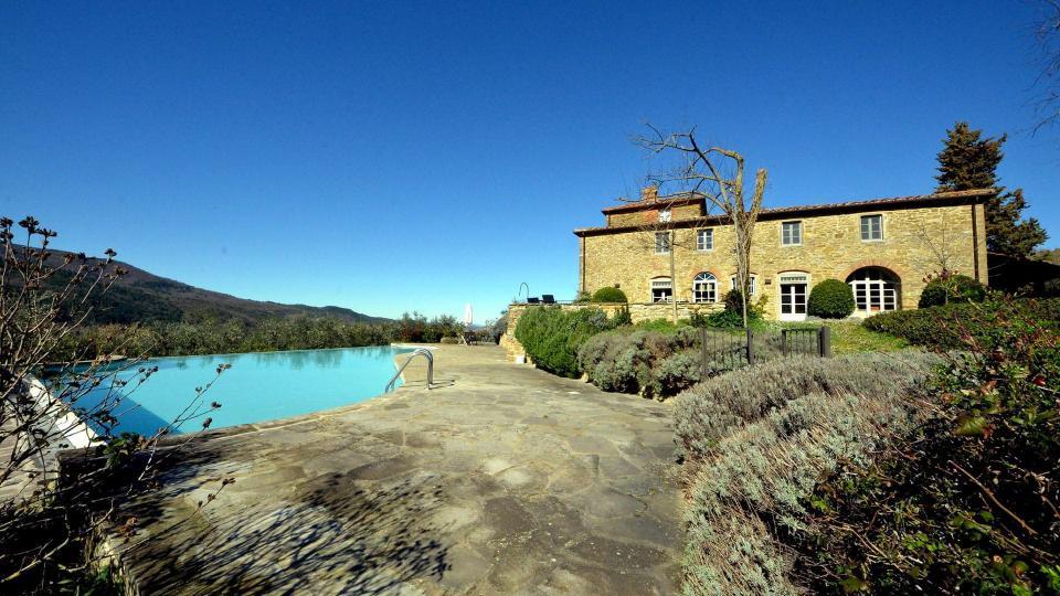 Villa Villa Giocolana, Rental in Tuscany
