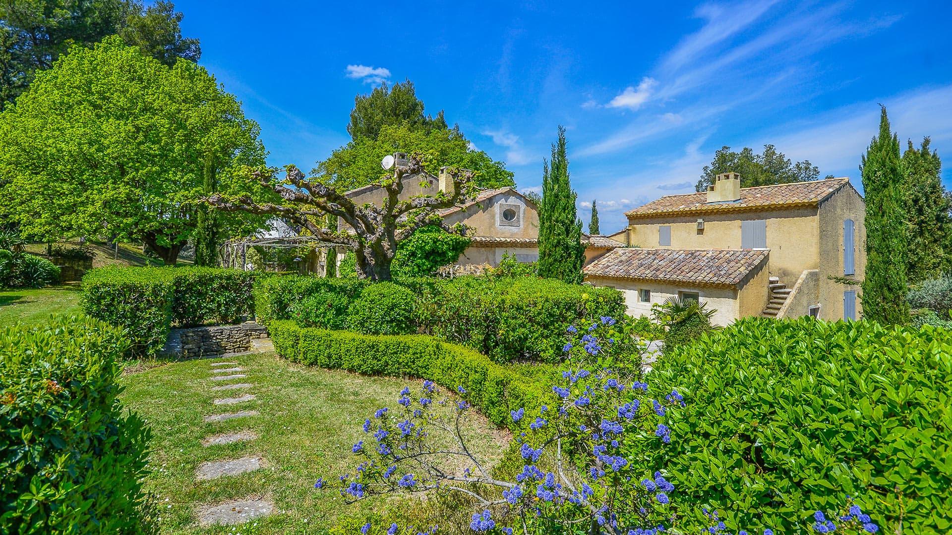 Villa Villa Cigalea, Location à Provence