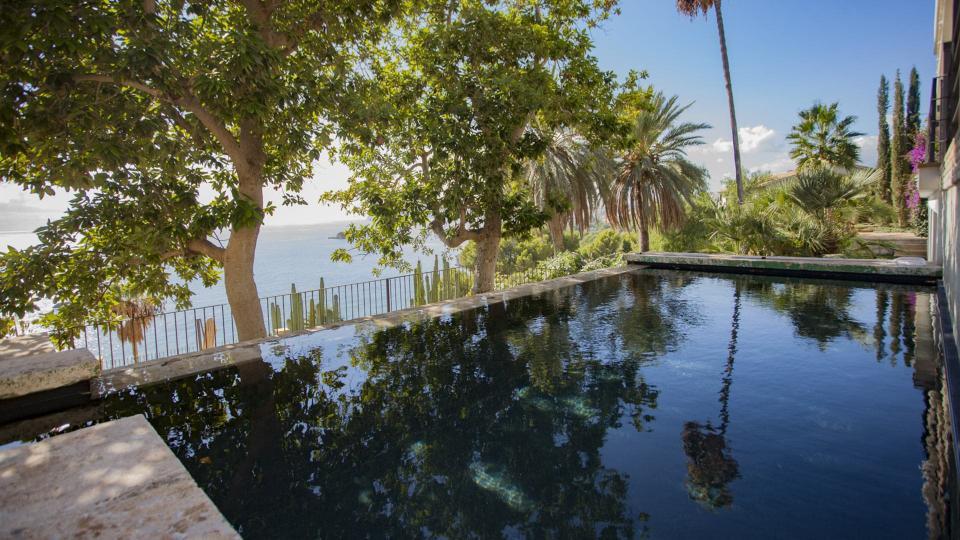 Villa Villa Luxia, Location à Alicante