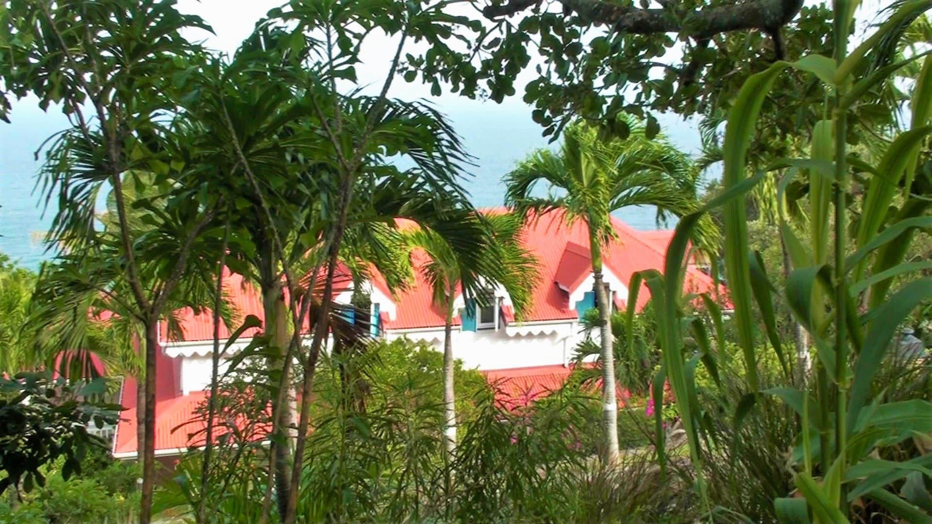 Villa Villa Kolina, Rental in Basse-Terre