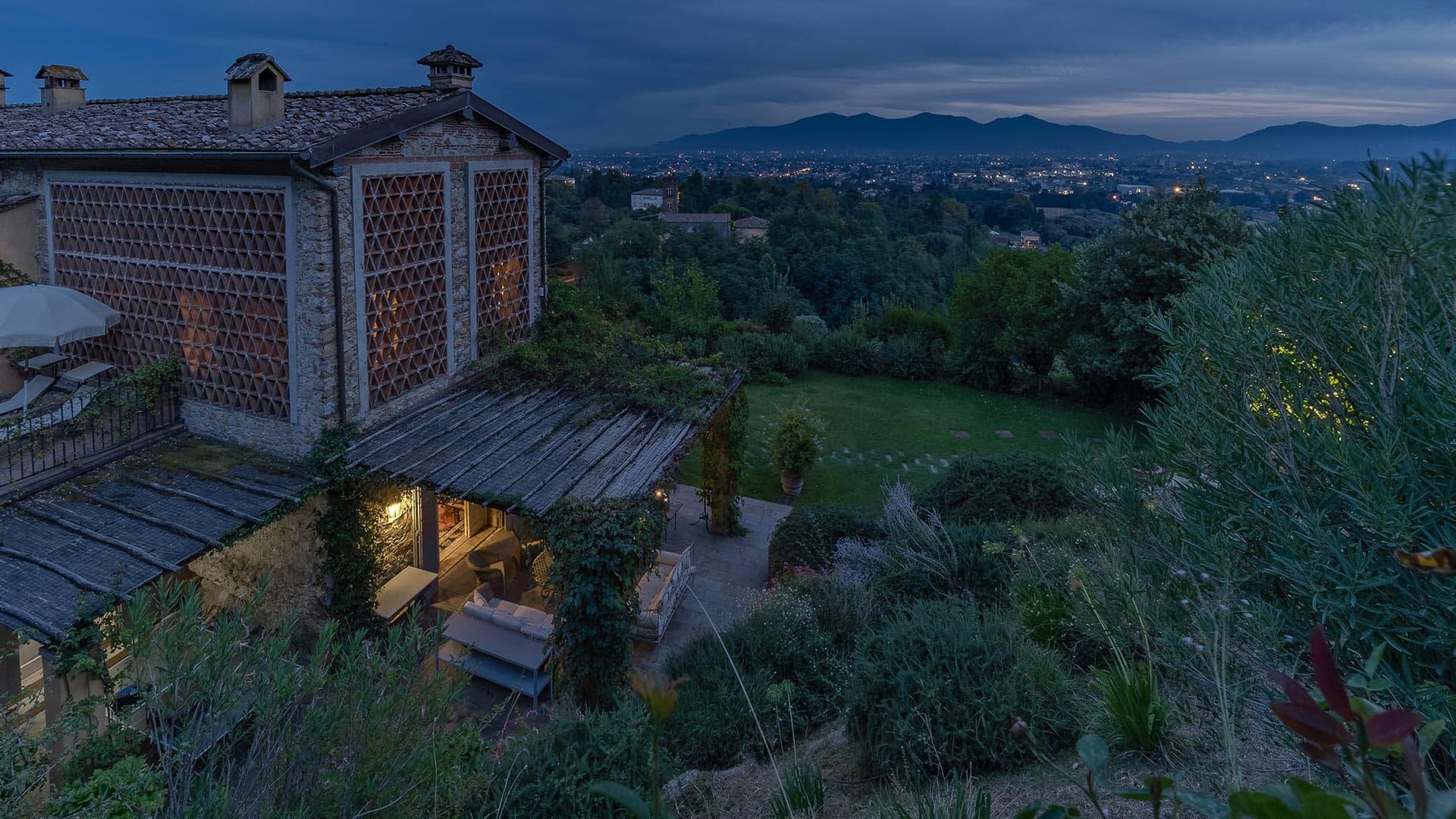 Villa Villa Melodia, Location à Toscane