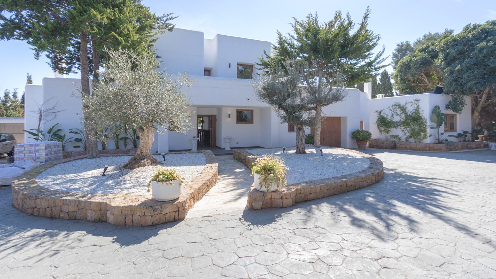 Villa Villa Fikana, Location à Ibiza