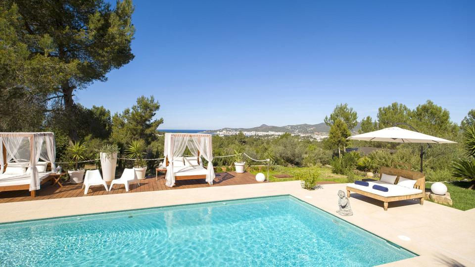 Villa Villa Ezia, Rental in Ibiza