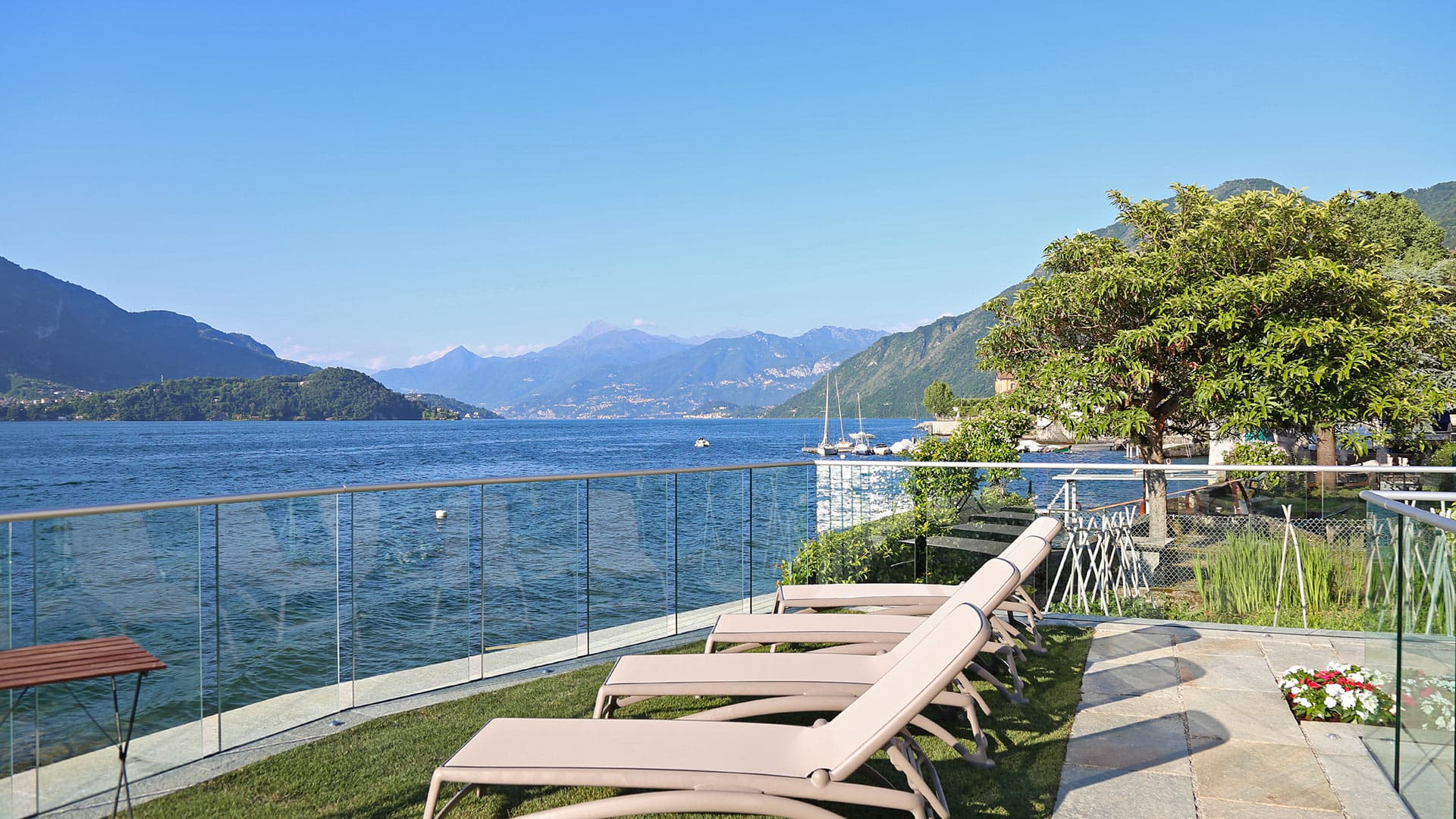 Villa Villa Laota, Rental in Lakes