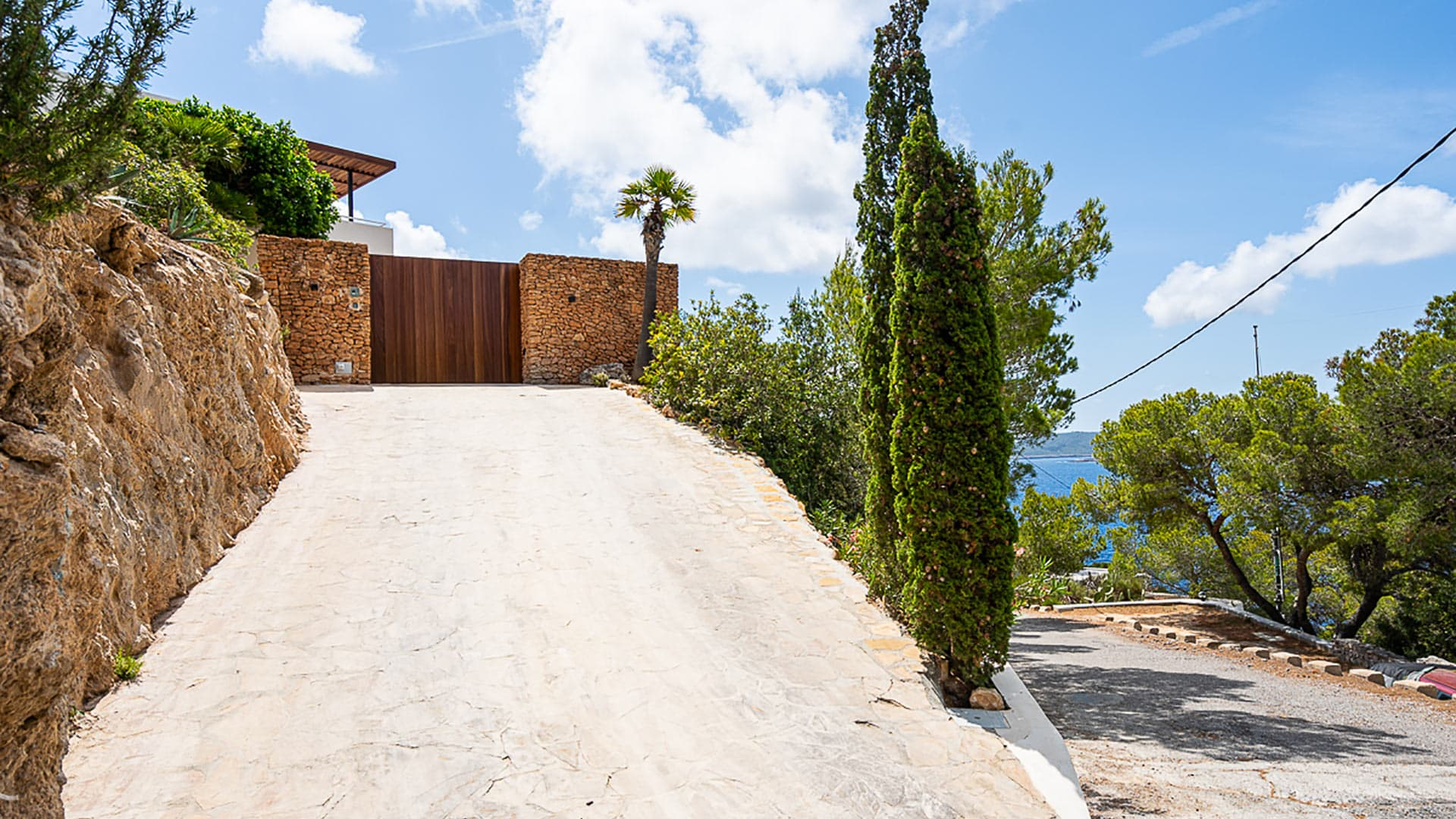 Villa Villa Orizonia, Rental in Ibiza