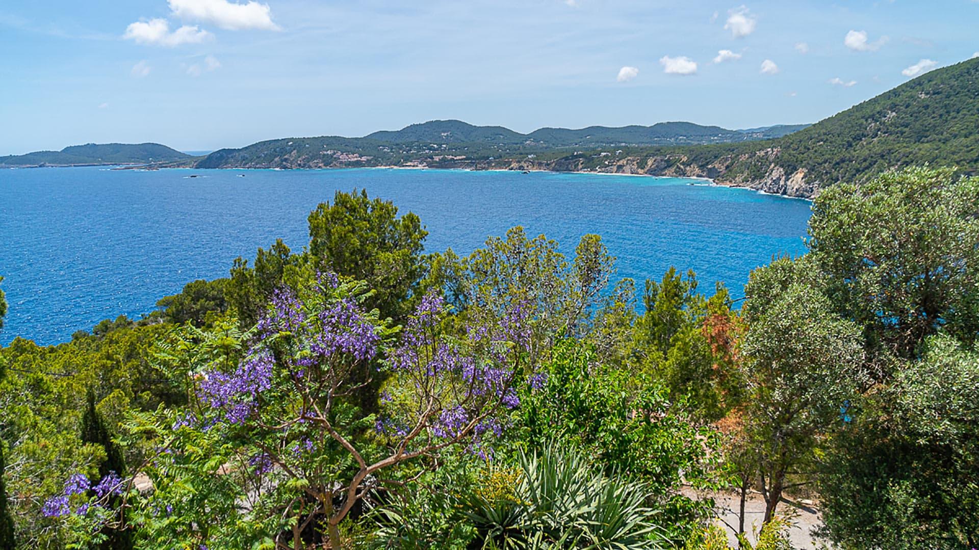 Villa Villa Orizonia, Location à Ibiza