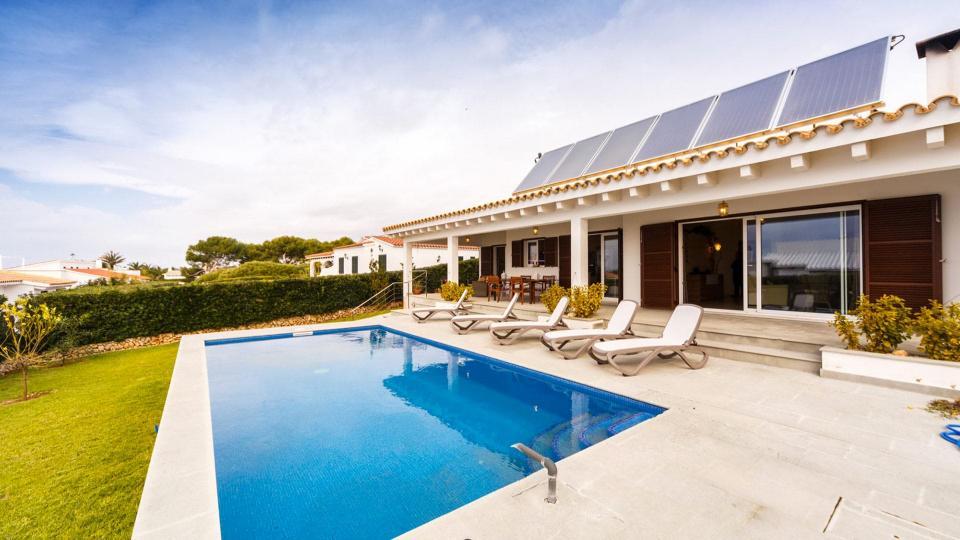 Villa Villa Solkeda, Rental in Menorca