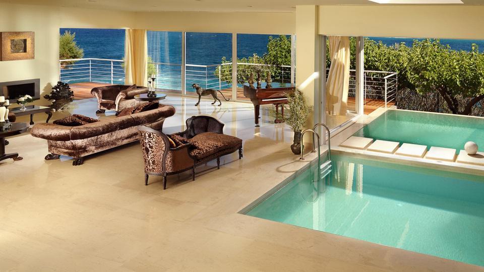 Villa Black Pearl Residence,