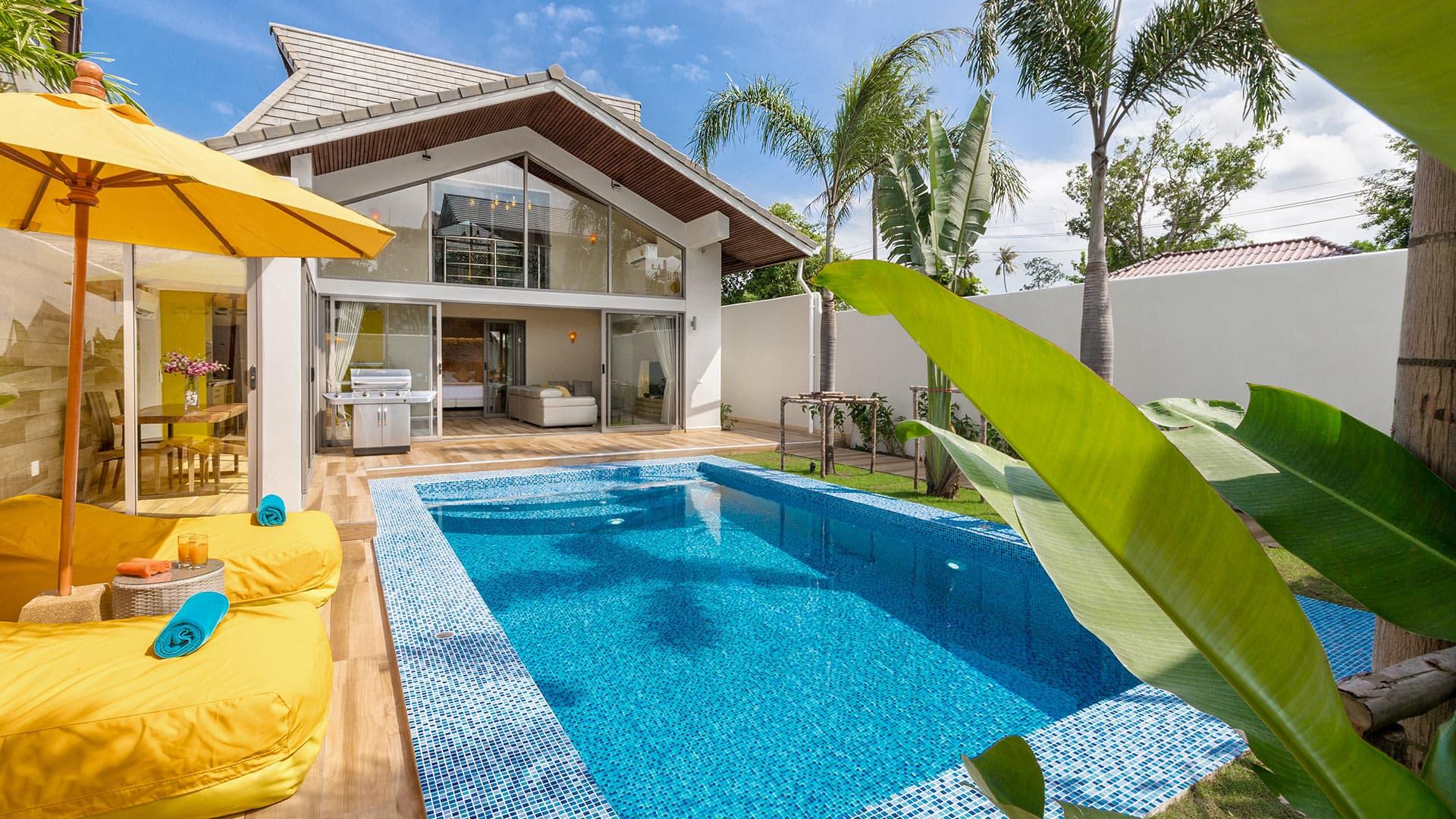 Villa Villa Maitala, Rental in Koh Samui