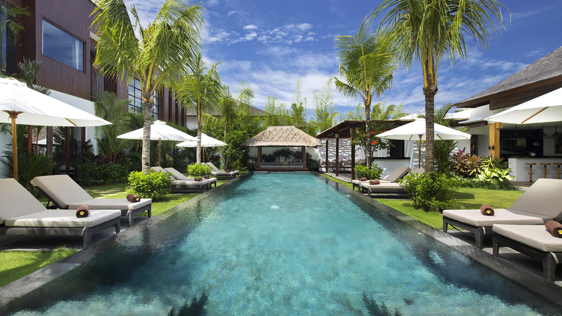 Villa Villa Anam, Alquiler en Bali