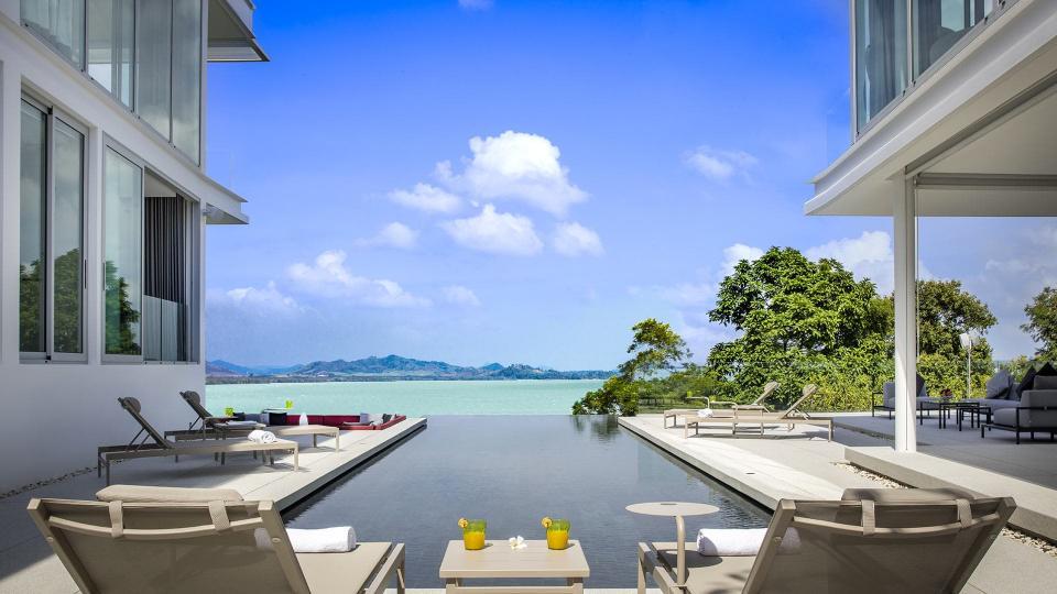 Villa Villa Vassala, Rental in Phuket