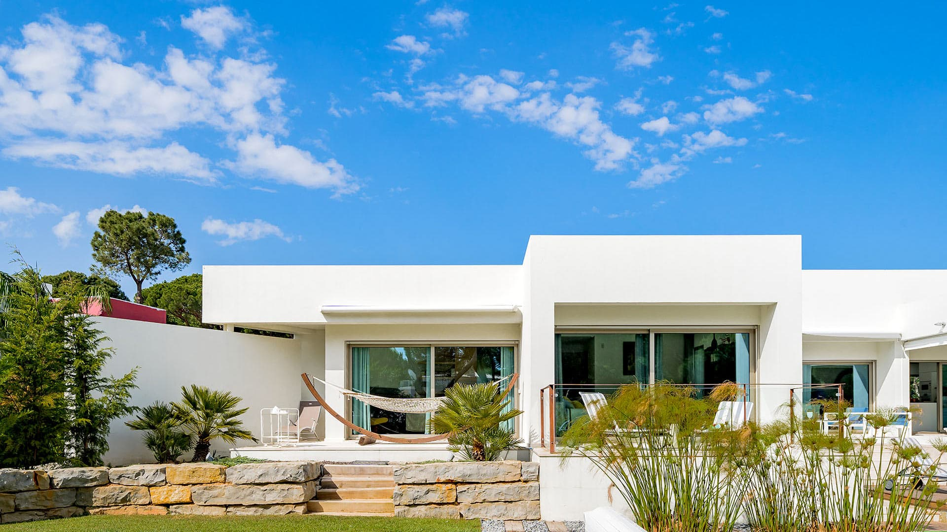 Villa Villa Lonae, Rental in Algarve