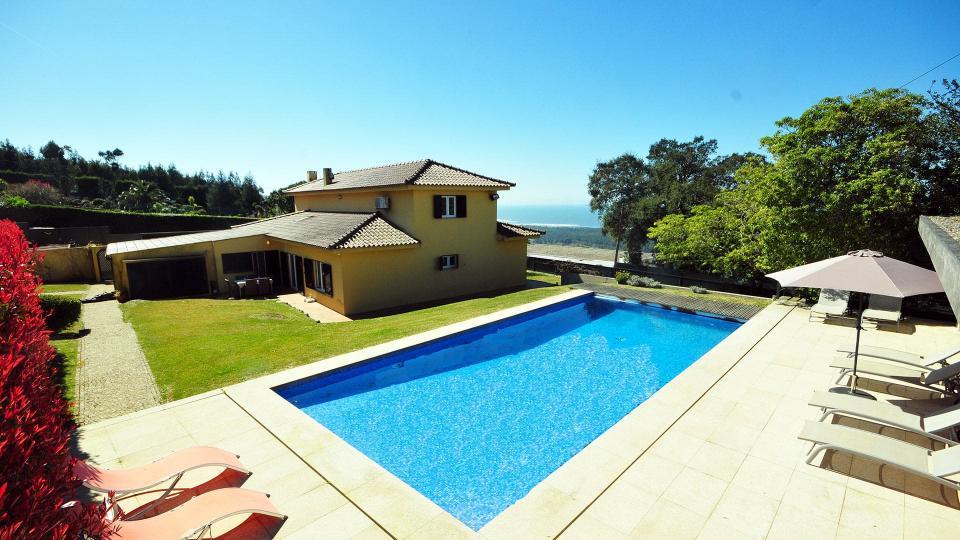 Villa Villa Lamiano, Location à Porto et le Nord