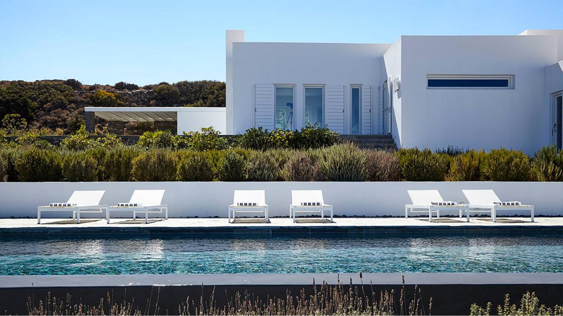 Villa Villa Durant, Location à Cyclades - Autres îles