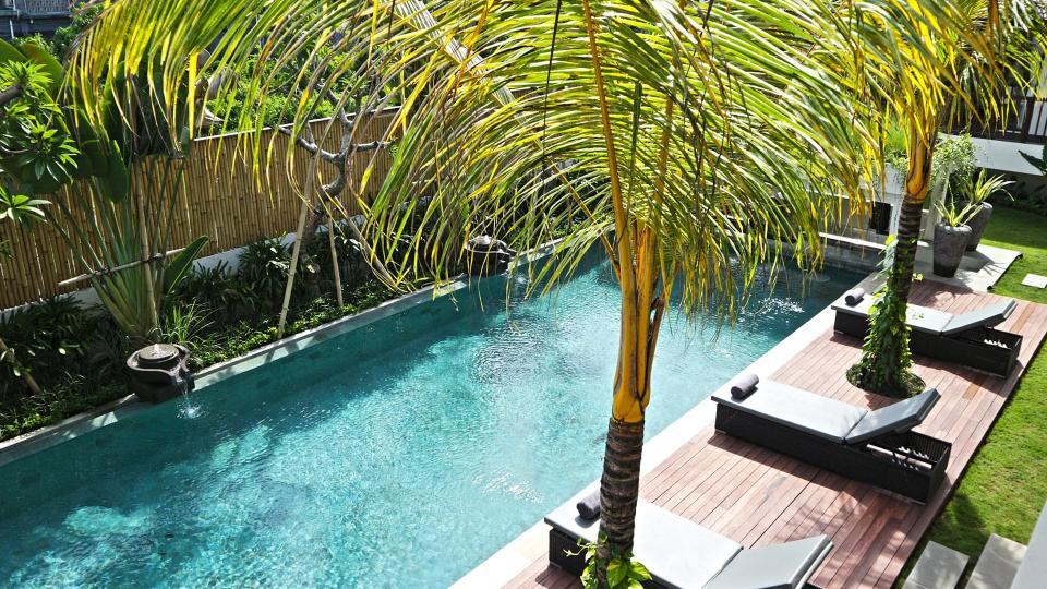 Villa Villa Elikor, Rental in Bali