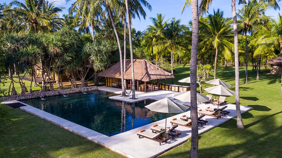 Villa Sira Beach House, Rental in Lombok
