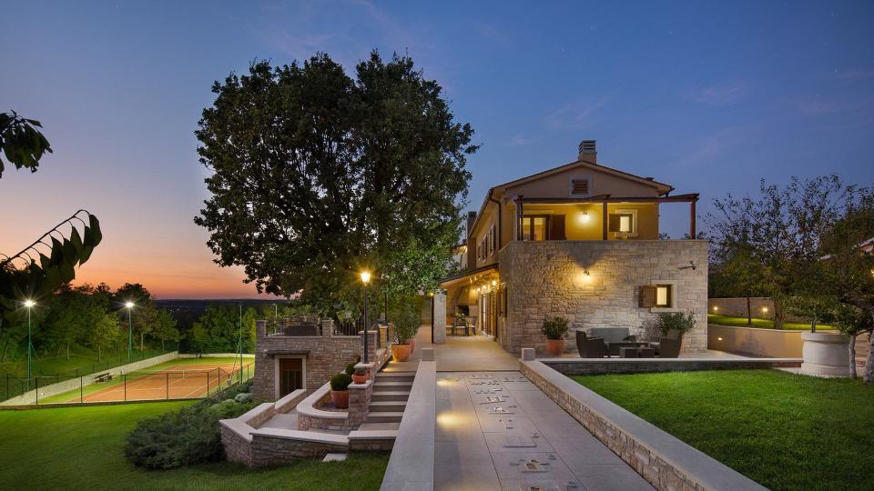Villa Villa Vimarte,